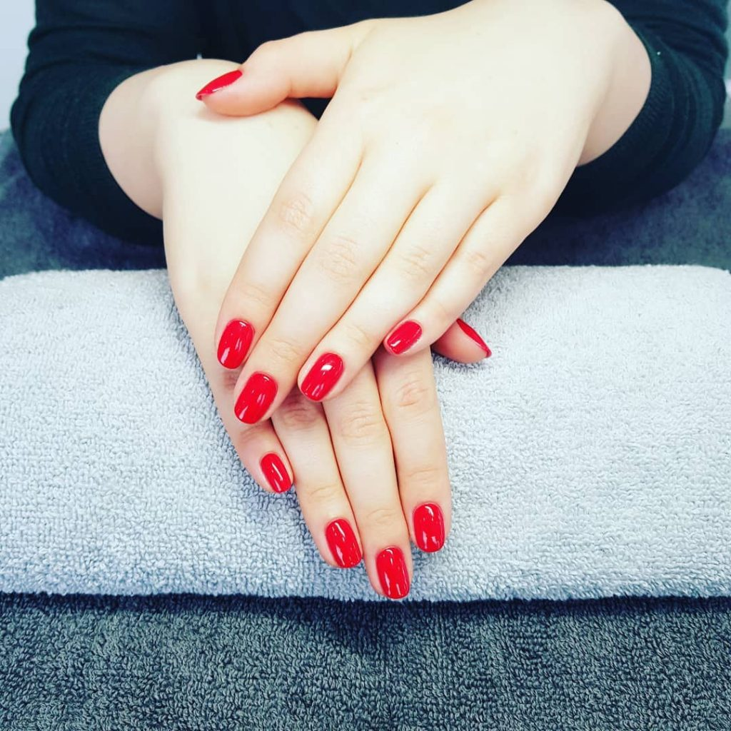Manicure Treatment | Basic Beauty Ltd | Universal Treatment