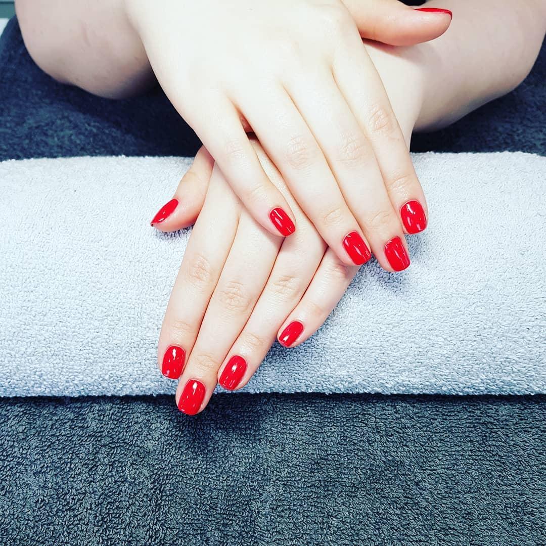 Manicure Treatment | Basic Beauty Ltd | Universal Treatment