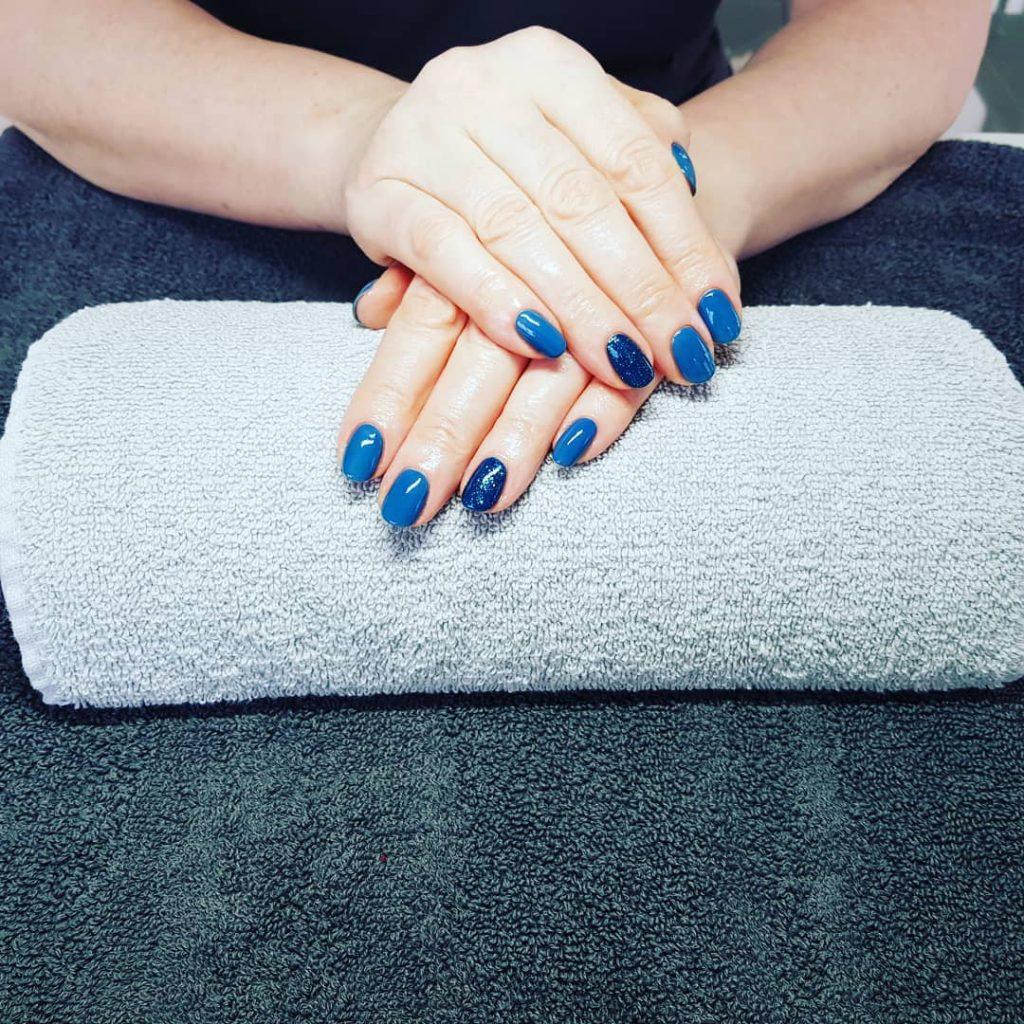Manicure Treatment   Basic Beauty Ltd   Universal Treatment