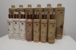 Sienna X Products For Spray Tan | Basic Beauty Ltd | Universal Treatment